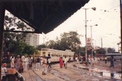 インド・カルカッタ